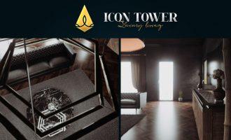 IconTower Prishtina, ndërtesa më luksoze për një jetë moderne!