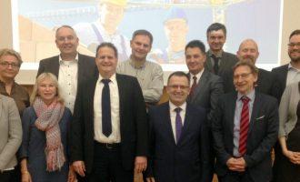 BauAcademy pjesë e konferencës për implementim të plan-programit arsimorë gjerman