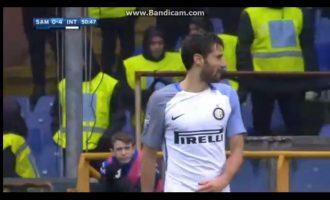 Icardi shënoi katër gola, i ka edhe 40 minuta (VIDEO)