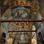 Kishat e Voskopojës para zhdukjes