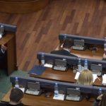 Konjufca akuzon presidentin Thaçi për krijimin e Listës Serbe