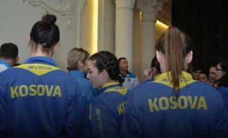 EHF vendos për simbolet e Kosovës në turneun në Serbi