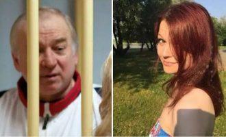 Shteti që po hedhë akuzat e Rusisë mbi origjinën e agjentit nervor