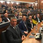 Pritjet e LDK-së nga BE-ja pas ratifikimit të demarkacionit