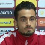 Futbollisti nga Ferizaj flet për ftesën që mori nga Panucci