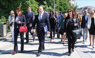 Lista Serbe nuk do të jenë as sot në Kuvend
