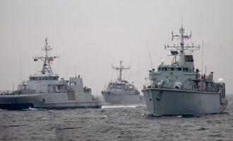 Tensionet me Turqinë – Greqia blen 4 luftanije