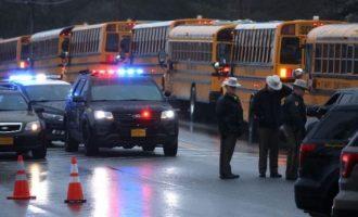Vritet nga policia sulmuesi i shkollës në Marillend