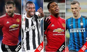 Mourinho do të qëndrojë në United dhe do të rindërtojë ekipin