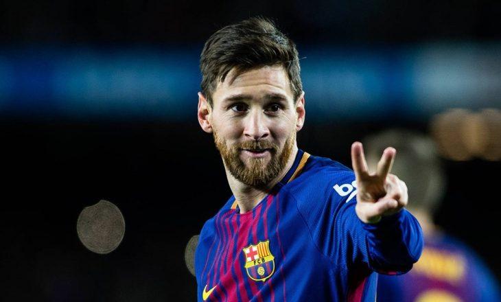 A do të transferohet Messi në Angli – flet drejtori i Manchester Cityt