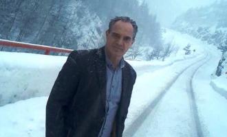 """Si zbriti Nait Hasanin nga kufiri i """"vërtetë"""" me Malin e Zi"""