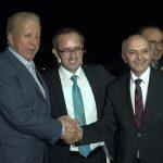 Zv/kryeministri ia adreson meritat Isa Mustafës për ratifikimin e demarkacionit
