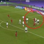 """Ronaldo: """"…i ri je ti Salah"""" – shënon në minutën '92 dhe '95"""