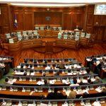Grupi parlamentar që po kërkon debat për mishin e prishur