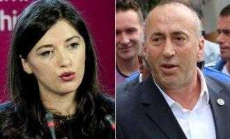 """'Pse Albulena Haxhiu duhet me pasë pagën më të lartë se kryetari i Qeverisë"""""""
