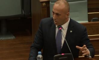 Debat i ashpër mes Haradinajt dhe Selimit – ndërhynë Veseli