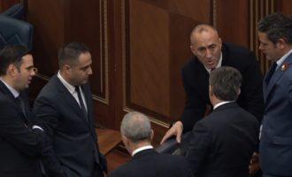 Deputeti i AAK-së: Demarkacioni do të korrigjohet