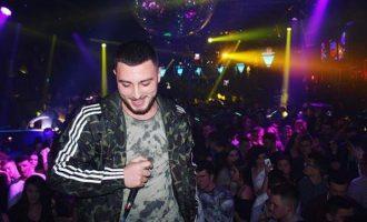 """""""Unë e rraha Feron""""- reperi prishtinas pretendon se do ta shkatërrojë reperin nga Gjilani"""