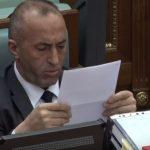 Pas mesnatës, Kuvendi i kthehet debatit për harta dhe fakte të reja