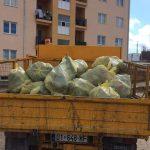 Komuna largon deponinë ilegale te banesat në Hajvali