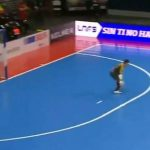 "Njihuni me ""Messin e futsallit"" [Video]"