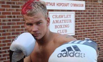 Tërhiqet boksieri më i keq i të gjitha kohëve (VIDEO)