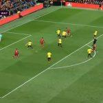 Salah shënon gol dhe barazon një rekord (VIDEO)