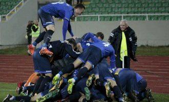 Stadiumi dhe çmimet e biletave për ndeshjet miqësore të Kosovës