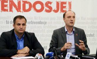 Ymeri paralajmëron partinë e re – tregon a do të jetë Shpend Ahmeti