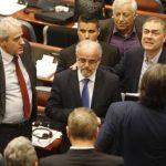 Kërcënohen deputetët që mbështetën gjuhen shqipe në Maqedoni
