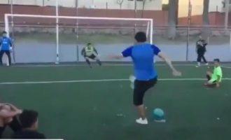 Teknika e re e penalltive, lojtarët nuk mund të dështojnë