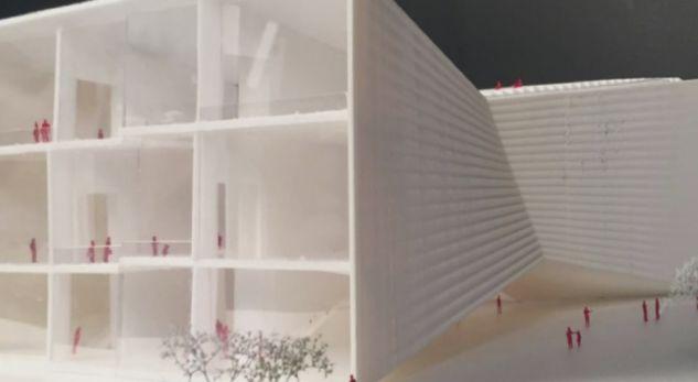 Teatri i ri me 4 kulla, arkitektët: Humbim një vlerë historike