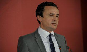 Vetëvendosje: Kjo mënyrë e dialogut po betonizon ndarjen e Kosovës
