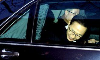 Arrestohet ish-presidenti i Koresë së Jugut