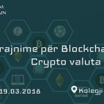Për herë të parë në rajon vjen Blockchain Institute