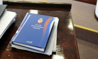 Mediat e Beogradit tregojnë kohën kur do të hiqet Kosova nga kushtetuta e Serbisë