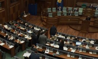 Seancat e nxehta të Kuvendit dhe një 'Déjà vu' në kërkim të votave