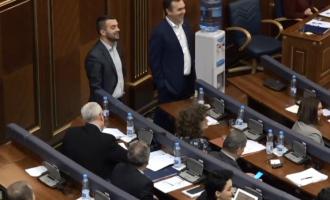 Deputeti i LDK-së: VV ose paska qenë e lidhur me Veselin ose po kanë frikë nga Haradinaj