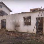 Digjen katër lopë nga zjarri në Ferizaj
