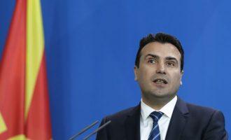 Zaev i përgjigjet Moskës: Maqedonia e vendosur për anëtarësim në NATO