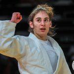 Nora Gjakova e fiton medaljen e artë në Kampionatin Evropian