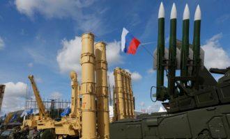 Siria do të furnizohet me sisteme të reja të mbrojtjes raketore