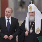 Njësia speciale ruse 'bllokon' Tiranën në Patriarkut të Moskës