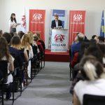 Konferenca Studentore Ndërkombëtare ka mbledhur një numër të madh të pjesëmarrësve