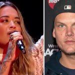 Rita Ora shprehet e mërzitur për vdekjen e Aviciit – Këto janë fjalët e saj