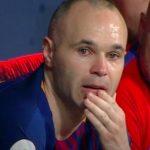 Tifozët e Sevillas kështu brohoritën për Andres Iniestan – Barcelona fiton Kupën