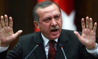 Thirrja e Erdoganit: Ktheni eurot e dollarët në lira