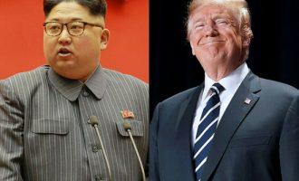 Trump flet për takimet që do zhvillojë me Kim Jong-un