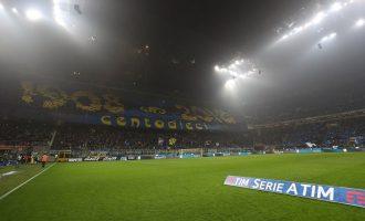 Rekord për ndeshjen Inter – Juventus