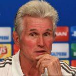 Jupp Heynckes i zhgënjyer me rezultatin